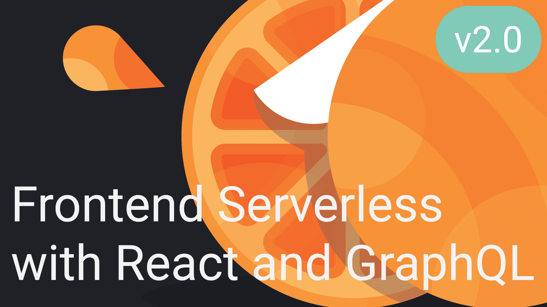 Frontend Serverless with React and GraphQL